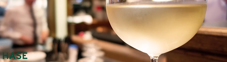 Weinkarte HASE Restaurant