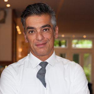 Babak Navaei - Geschäftführer