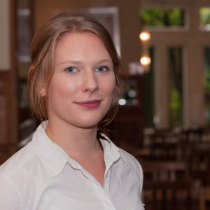 Helena Ziskofen - Auszubildende