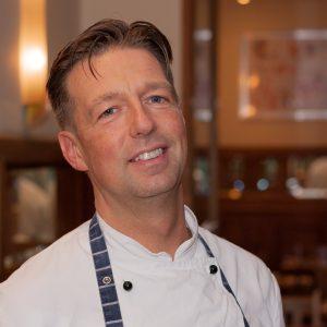 Jörg Spauke - Küchenchef