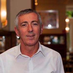 Sergio Clerici - Restaurantleiter